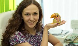 Надежда Горбунова, «Тукан-тур»