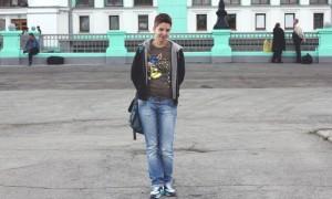Ксения Лукичева