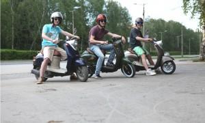 Марк Гольдин, Кирилл Ульяницкий, Родион Шоцкий
