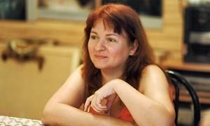 Наталья Березовая