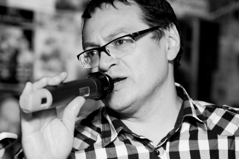 Дмитрий Беляев