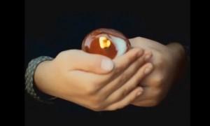 кадр из клипа Ляписа Трубецкого «Я Верю»