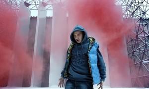 Кадр из клипа Влади «Сочиняй мечты».