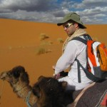 Научиться выживать можно практически в любой климатической зоне, будь то пустыня, лес или горы.