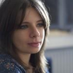 Татьяна Маршанских, томский журналист, автор проекта «В Россию с любовью»