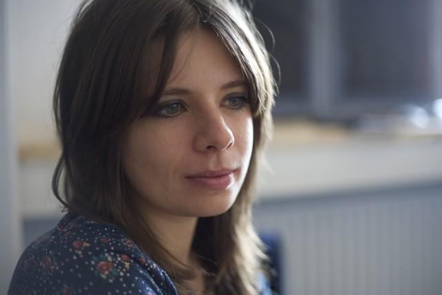 Татьяна Маршанских