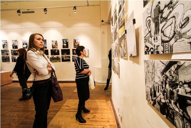 Выставка сильные люди (1)