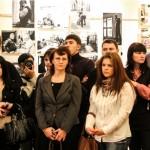 На выставке истории представлены в несколько сокращённом виде. Посмотреть их целиком можно на веб-сайте проекта.