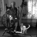 Лилия Даричева. «Моей бабушке посвящается»