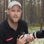Роберт Ной, немецкий фотограф