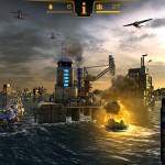Одна из фишек мобильной версии Oil Rush — крутая 3D-графика.