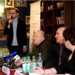Александр Калягин, Сергей Афанасьев, Наталья Ярославцева