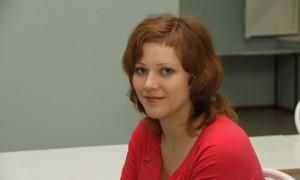 Дарья Кайгородцева