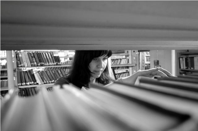 Лучшая работа в мире. Библиотекарь (3)