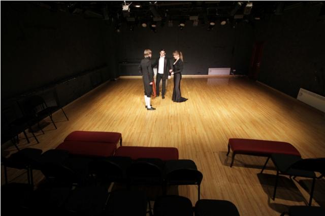 профессия актёр (4)