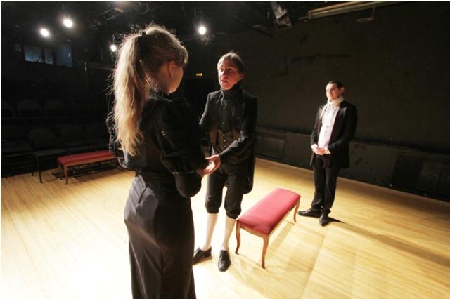 профессия актёр (6)