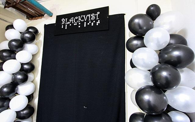 Blackvist