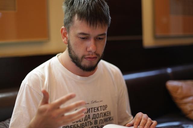 Дмитрий Поповский