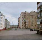 Первым на экскурсию по Красноярскому краю ещё летом съездил Александр Гронский. На биеннале будет представлен его проект «Норильск. Полярный день»