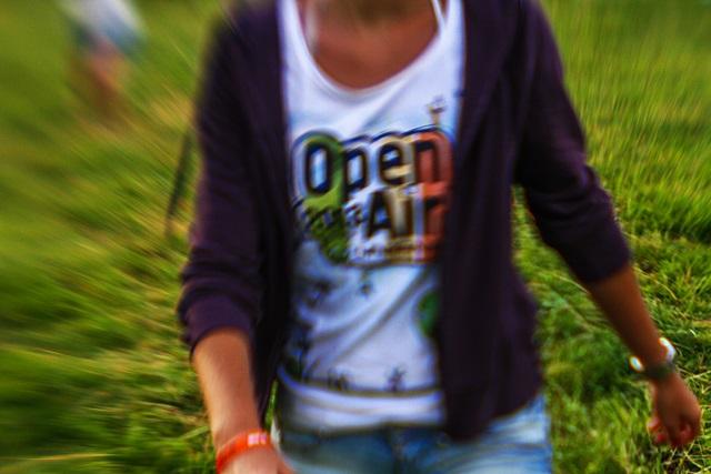 Unigine Open Air
