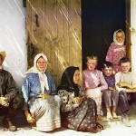 Восстановленное фото. Источник: http://www.museum.ru/1812/Memorial/PG/colorpg.html
