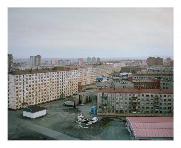 Норильск. Полярный день (17)