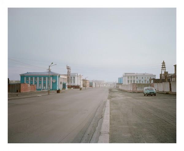 Норильск. Полярный день (21)