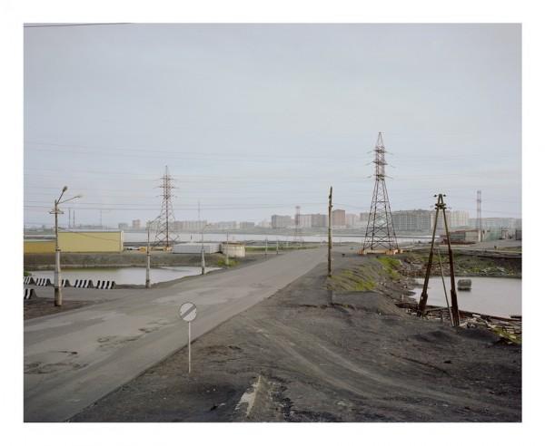 Норильск. Полярный день (5)