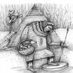 «Дурманящие грибы люди тайги знали издавна, но лишь немногие понимали, какие и сколько можно съесть, чтобы не довести себя до беды или не умереть. Временами таких знатоков не оставалось вовсе» (из книги «Мэбэт»)