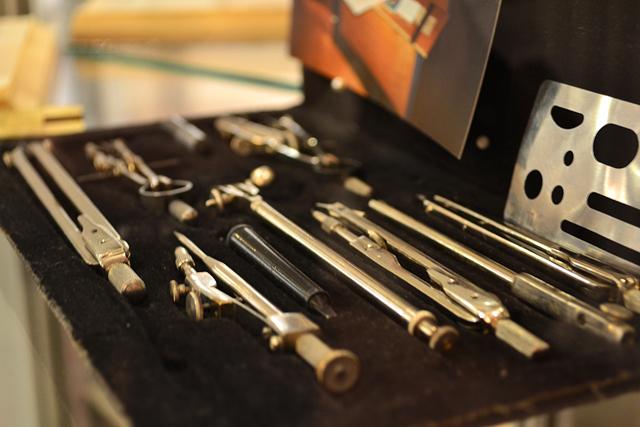 Инструменты архитектора