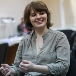Екатерина Волога