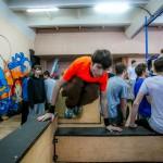 Помимо умения преодолевать препятствия и тренировки тела Кирилл Александров выделяет в паркуре ещё и психологическое развитие: преодоление собственных страхов, защита от проблем.