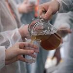 Пиво получается в результате брожения солодового сусла и является слабоалкогольным напитком: средняя крепость составляет 5–9%.