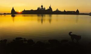 Соловецкий монастырь. Фото: http://budovskiy.livejournal.com/506729.html