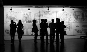 Музейная ночь