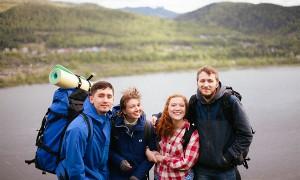Команда проекта «Сибирь и точка»