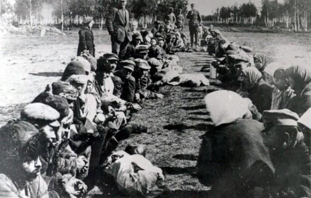 Сиблаг (архивное фото)