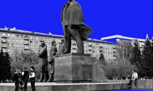Место действия: новые ритуалы в постсоветском городе