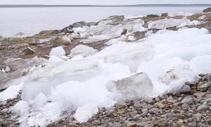 «Сибирь и точка»: Игарка
