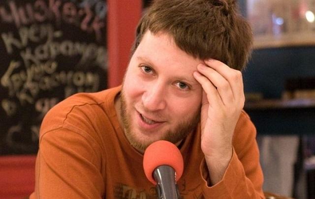 Константин Мильчин