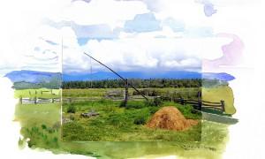 Сибирь и точка: старообрядцы Уймонской долины
