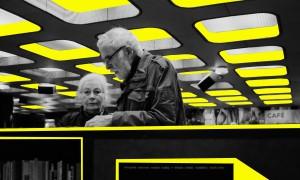 Добро пожаловать в старость: архитектура для пожилых
