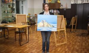 Дети Арктики