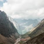 Посёлок геологов Нежил (1)
