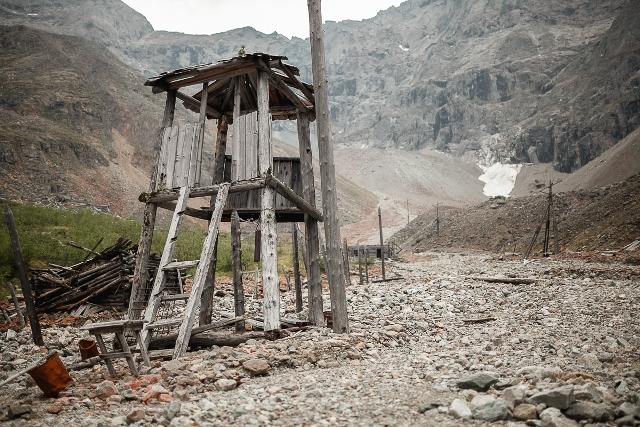 Посёлок геологов Нежил (11)