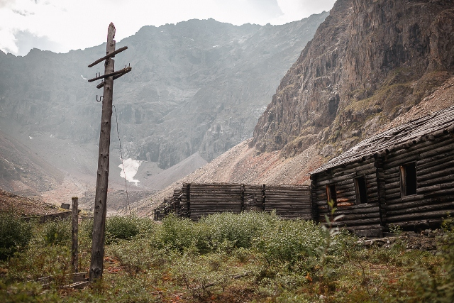 Посёлок геологов Нежил (5)
