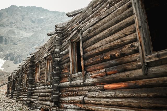 Посёлок геологов Нежил (9)