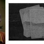 Светлана Кусаева семейные письма  с тофаларскими словами — чтобы не забыть