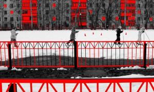 Страна заборов: преграды в России