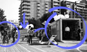 Тактический урбанизм: как менять город быстро